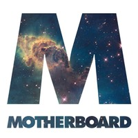 VICE Motherboard logo